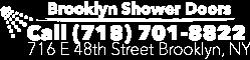 Brooklyn Shower Doors